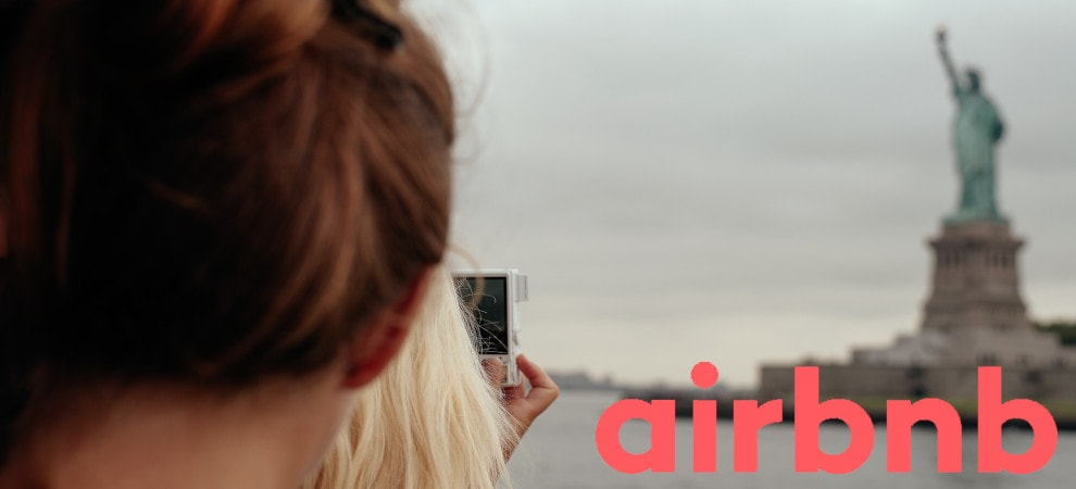 Explore the world without limits with Airbnb